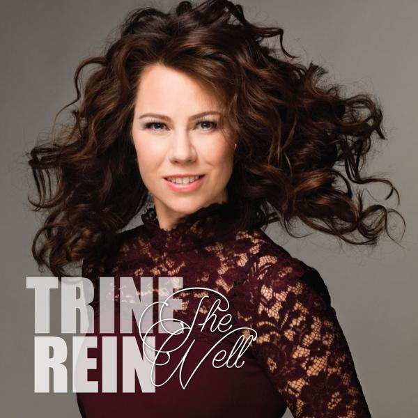 Trine Rein - The Well tour 2017