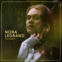 Nora Legrand med catchy countrydebut